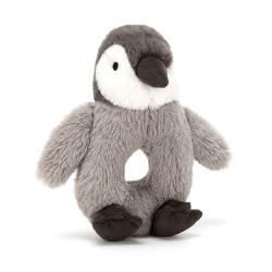 Grzechotka Pingwin Percy  Jellycat
