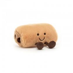 Amuseable Bułeczka Czekoladowa Jellycat