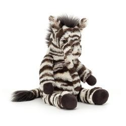 Lallagie Zebra Jellycat