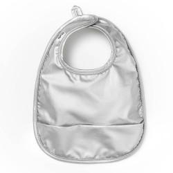 Śliniak Stone Silver Elodie Details