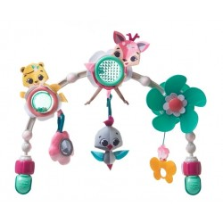 Łuk z zabawkami Magiczna Kraina Tiny Love