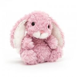 Królik Yummy Tulip Pink Jellycat