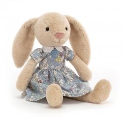 Floral Lottie Bunny Króliczek Jellycat