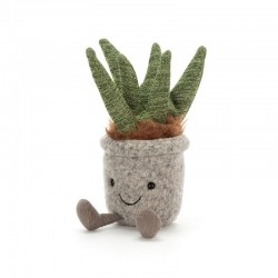 Silly Aloes Jellycat