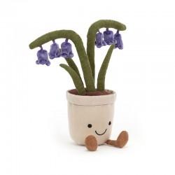 Amuseable Bluebell kwiatek Dzwoneczek Jellycat