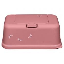Pojemnik na chusteczki Pink Dragonfly