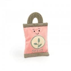 Torebka na nasiona Whimsy Garden Seed Packet Jellycat