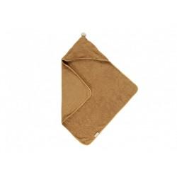 Ręcznik kąpielowy So Cute caramel Nobodinoz