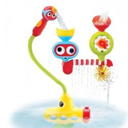 Yookidoo Okręt Podwodny z Prysznicem i magicznymi efektami