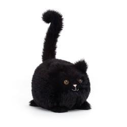 Cadooble Kot czarny 10cm Jellycat