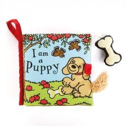 Książeczka I am a Puppy