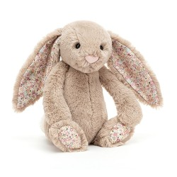 Królik Blossom Bea Beige Bunny  Jellycat
