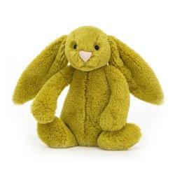 Królik Bashful Zingy Bunny Jellycat