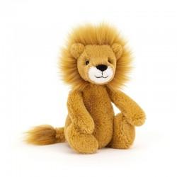 Lew Bashful Lion Jellycat
