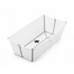 Wanienka Flexi Bath White XL