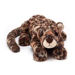 Livi Leopard Jellycat