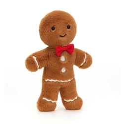 Ciastek Jolly Gingerbread Fred Jellycat