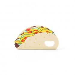 Gryzak silikonowy Taco