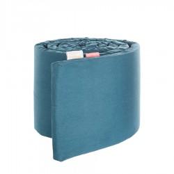 Ochraniacz 350cm Happy Dots Dark Blue