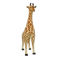 Pluszak Gigantyczna Żyrafa
