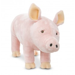 Pluszak Świnia