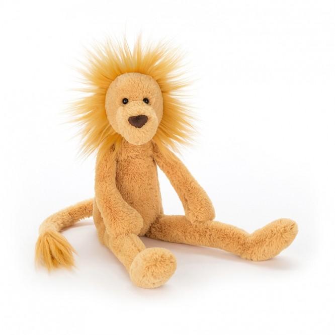 Pitterpat Lion