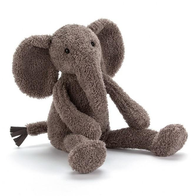 Slackajack Elephant