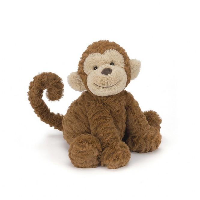 Fuddlewuddle Monkey