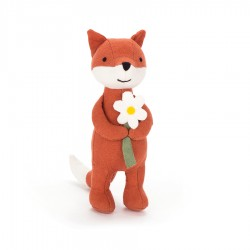 Mini Messenger Fox