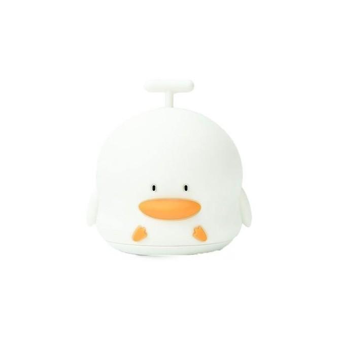 Lampka Kaczka biała