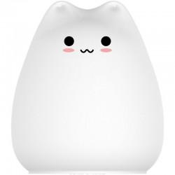 Lampka Kotek szczęśliwy