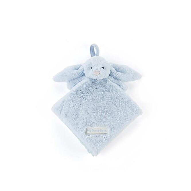Książeczka Blue My Bunny