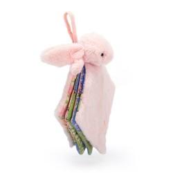 Książeczka Pink My Bunny
