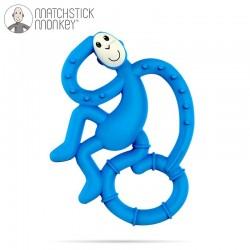 Gryzak masujący Mini blue