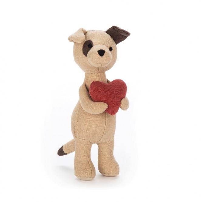 Piesek Mini Messenger Puppy