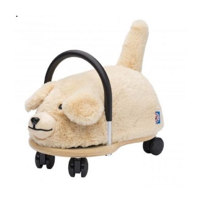 Jeździk pies limitowana edycja  Wheely Bug