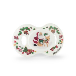 Smoczek uspokajający Oh Deer Santa