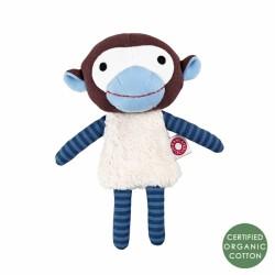 Przytulanka Trisse małpka