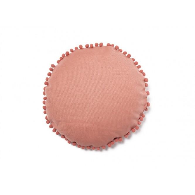 Poduszka Nobodinoz Sunny dolce vita pink