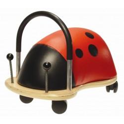 Jeździk biedronka Wheely Bug