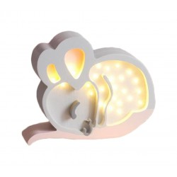 Lampa Little Lights myszka