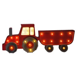 Lampa Little Lights traktor