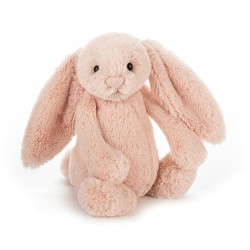 Króliczek Bashful Blush Bunny