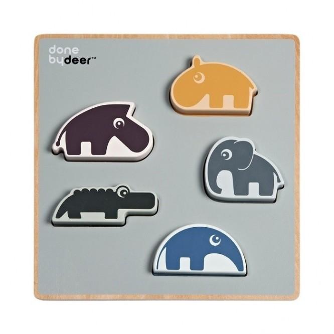 Piankowepuzzle Done by Deer Grey
