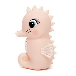 Petit Monkey Lampka Seahorse Mint