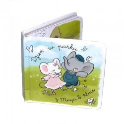 Książeczka Meiya & Alvin