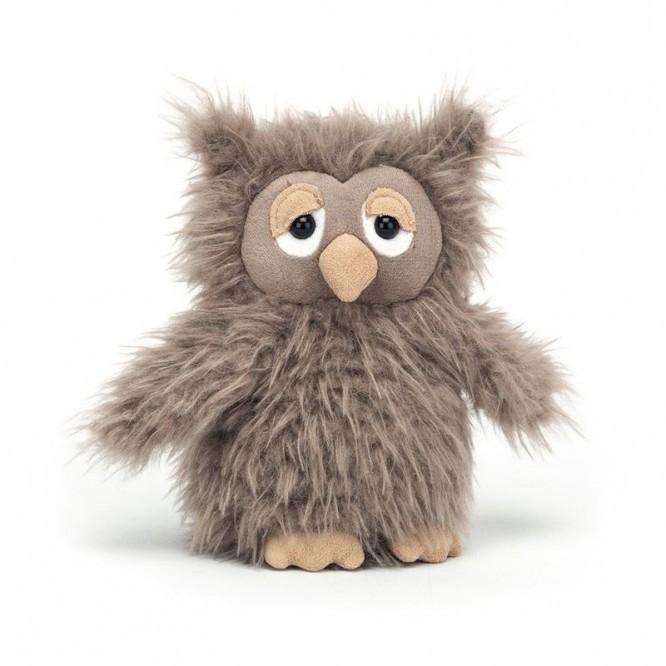 Sowa Orlando Owl
