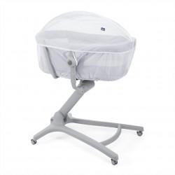 Chicco moskitiera do Baby Hug Łóżeczko/Krzesełko 4w1