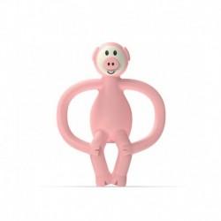 Gryzak masujący ze szczoteczką Animals Pengiun  Matchstick Monkey