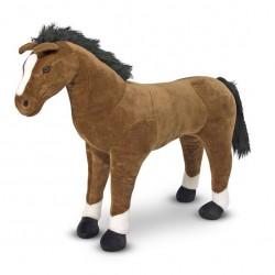 Pluszak Gigantyczny koń